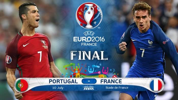 Finala EURO 2016 -clocotul sângeluilatin