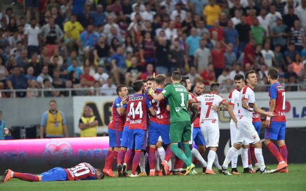11 certitudini după Steaua-Dinamo