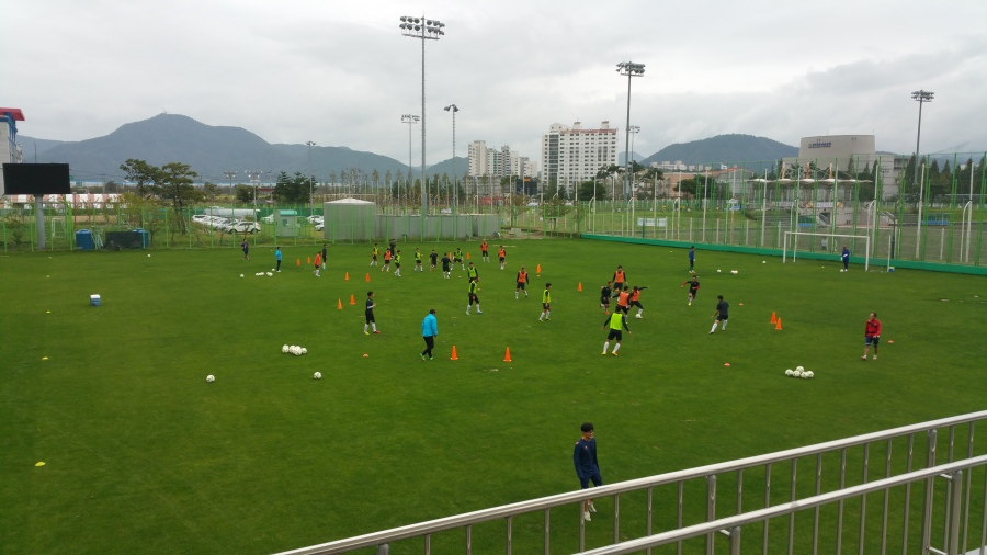 gyeongnamfc_training2